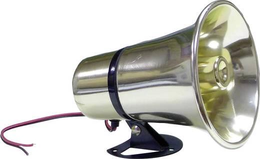 750514 Alarmsirene 100 dB 12 V/DC