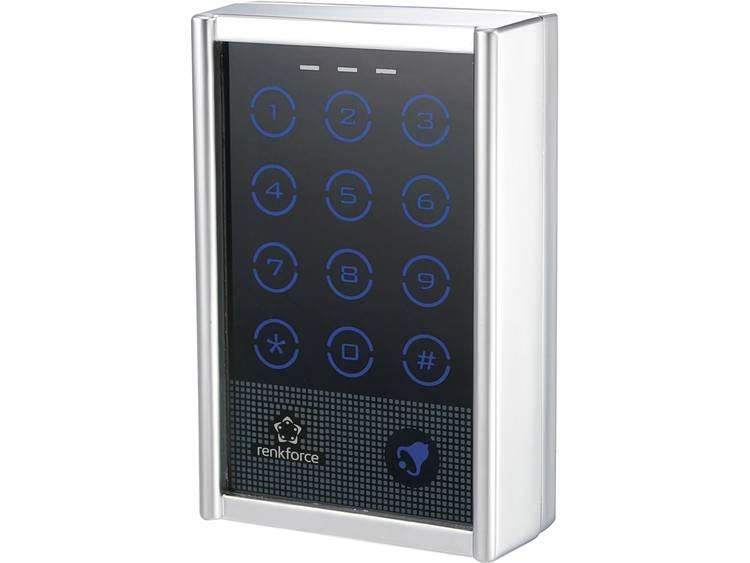CE Waterdicht touchscreen codeslot IP65