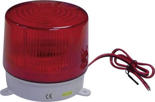752240 flitslamp Rood Flitsfrequentie 75 flitsen/min