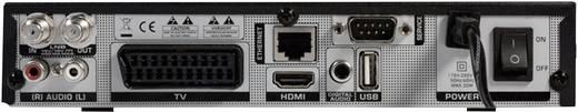 Smart CX05 HD-satellietreceiver Aantal tuners: 1 Geschikt voor enkele kabel