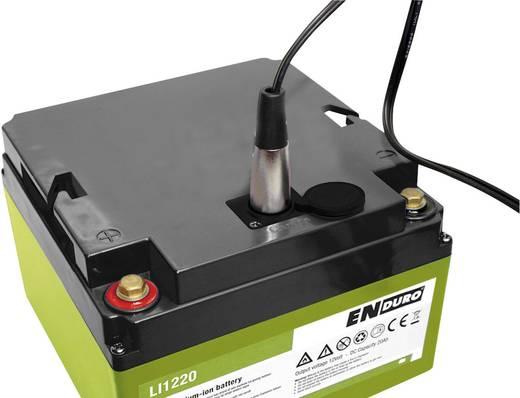 enduro Onderhoudsaccu Lithium accu 12V 20Ah LI1220