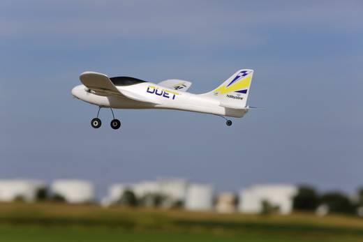 HobbyZone Duet RC indoor-, microvliegtuig RTF 523 mm