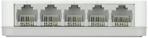 D-Link GO-SW-5E Netwerk switch RJ45 5 poorten 100 Mbit/s