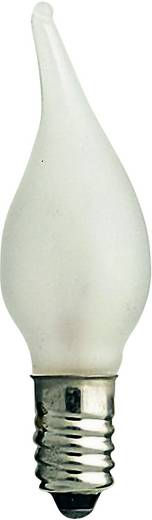 Konstsmide reservelamp kerstmis 16 V E10 3 W Mat