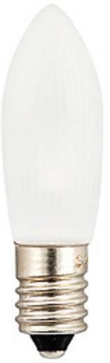 Konstsmide reservelamp kerstmis 14 - 55 V E10 0.2 W Mat