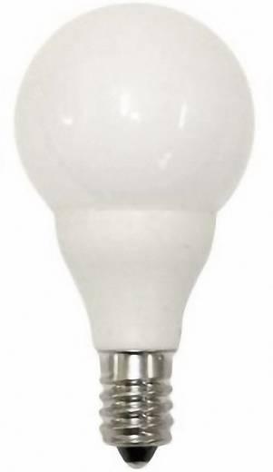 Konstsmide reservelamp kerstmis 12 V E14 0.24 W Koud-wit