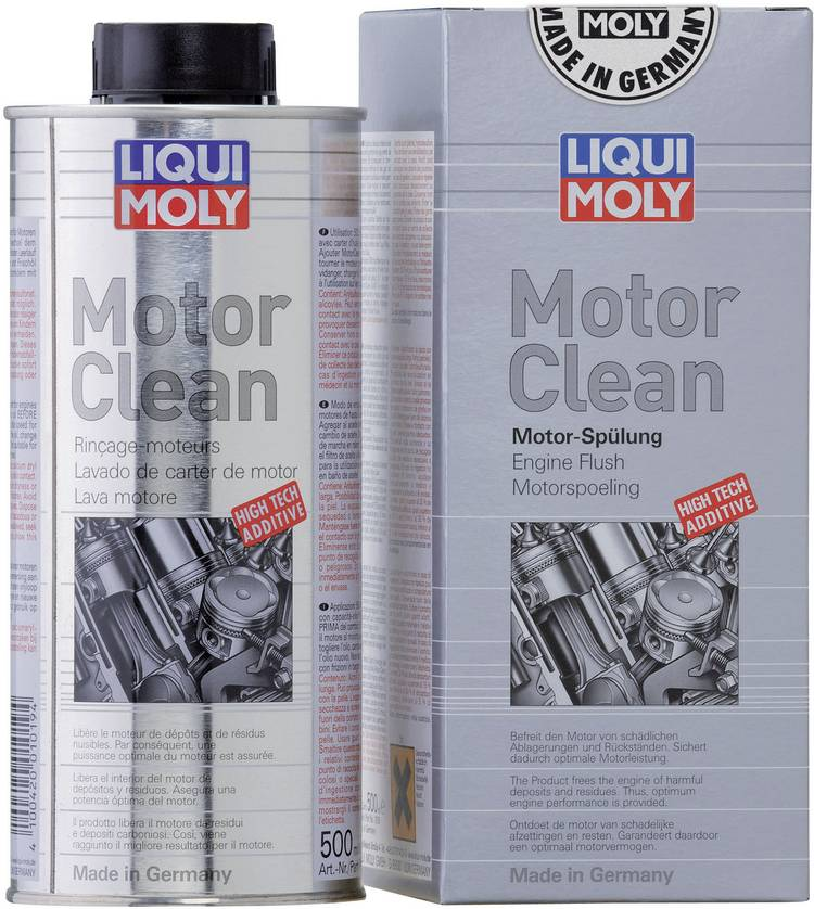 Liqui Moly 1019 engine Clean 500 ml