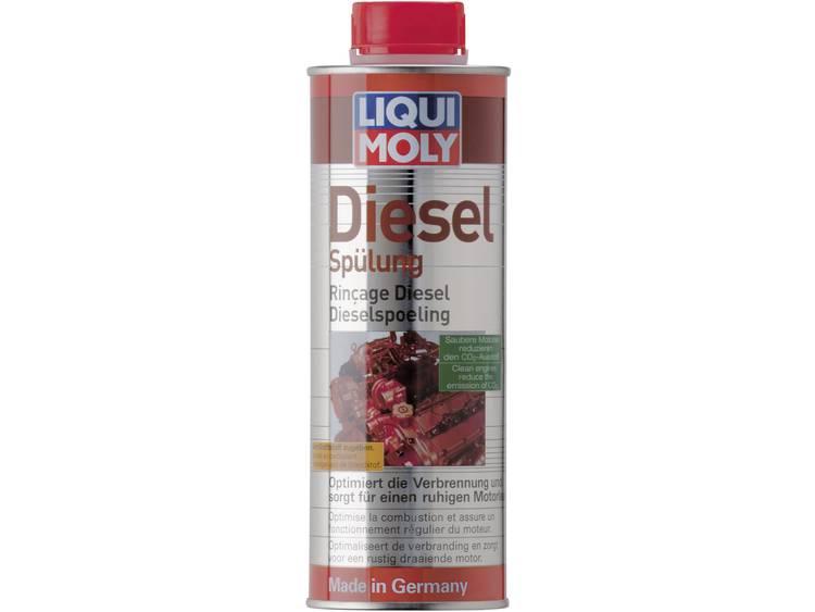 Liqui Moly 5170 diesel Purge 500 ml
