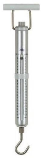 Kern 285-102 Veerweegschaal Weegbereik (max.) 10 kg Resolutie 100 g
