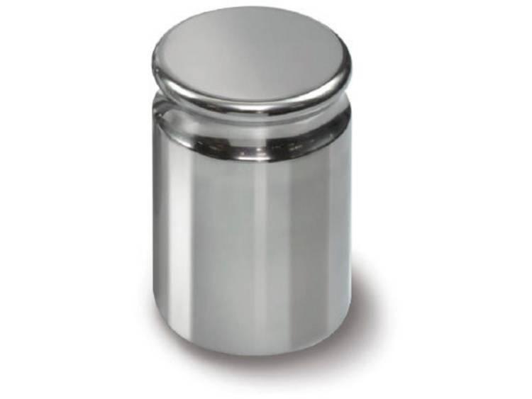 Kern 316 09 E2 gewicht 500 g compacte vorm met uitsparing roestvrij staal gepol