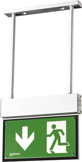 Beltrona MEXM72505ZB LED-vluchtwegverlichting Pendelmontage