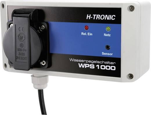 H-Tronic 1114420 Niveauregelaar Vullen, Legen 2 m