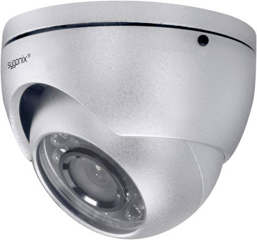 CCD-kleurencamera, 420 beeldlijnen, 3,6 mm