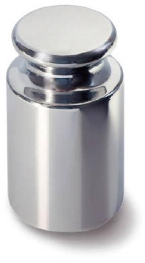 Kern 337-01 F2 gewicht 1 g roestvrij staal fijngedraaid