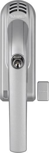 ABUS ABFG68176 ABFG68176 Venstergreep met alarm Zilver 110 dB
