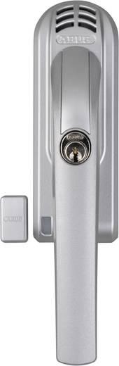 ABUS DIN höger ABFG68121 Venstergreep met alarm Zilver 110 dB