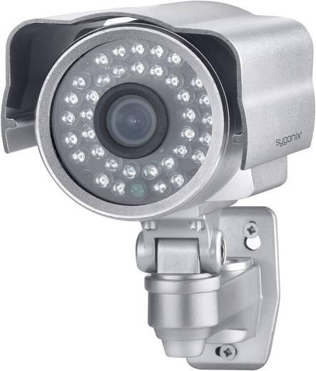 CCD-kleurencamera, 700 beeldlijnen, 6 mm