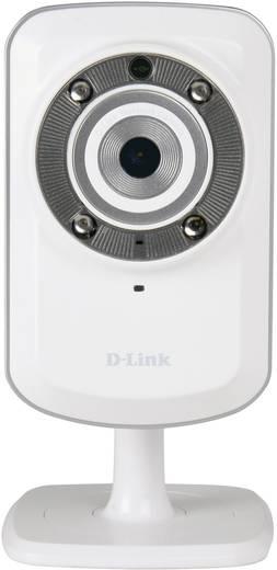 WiFi IP-camera D-Link DCS-932L Geschikt voor App: Ja 640 x 480 pix