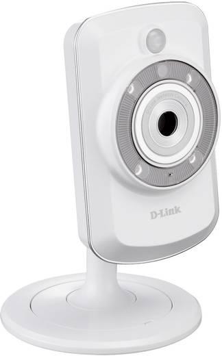 WiFi IP-camera D-Link DCS-942L Geschikt voor App: Ja 640 x 480 pix