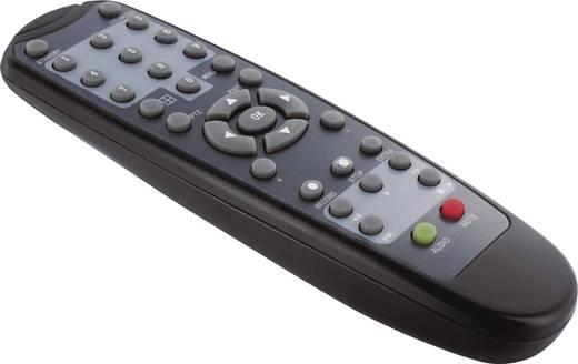 ELRO DVR74S Bewakingsset Analoog 4-kanaals Met 4 camera's 250 GB