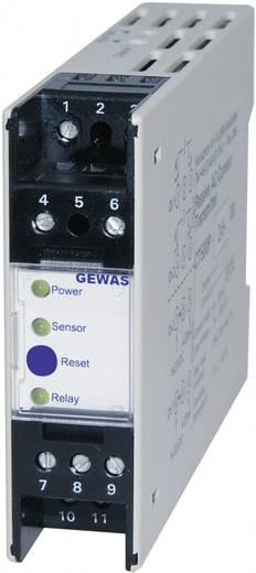 Watermelder zonder sensor werkt op het lichtnet Greisinger 600658 GEWAS 300 SP