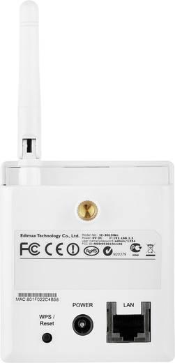 WiFi, LAN IP-camera EDIMAX IC-3115W Geschikt voor App: Ja 1280 x 960 pix