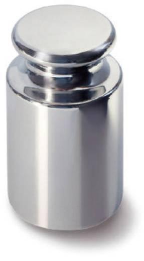 Kern 337-11 F2 gewicht 1 kg roestvrij staal fijngedraaid
