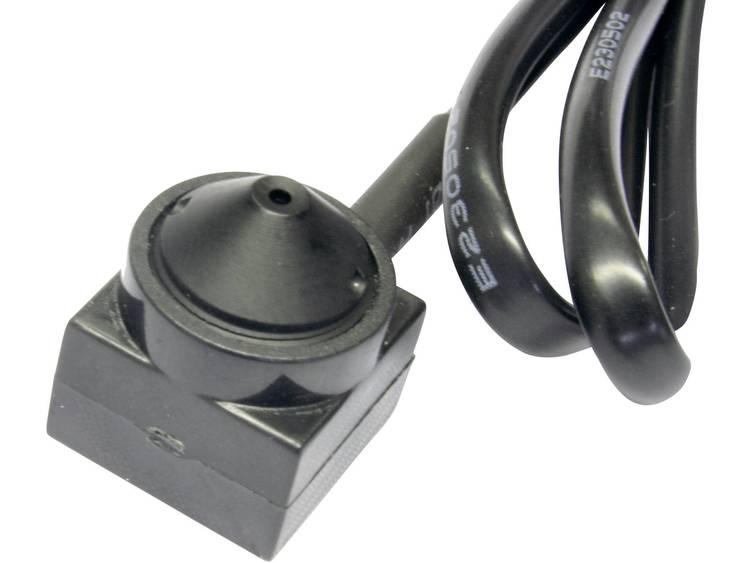 Mini-bewakingscamera 480 TVL 3.7 mm MC 40 P