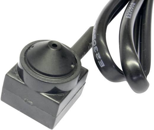 BSMK 40 U Mini-bewakingscamera 540 TVL 752 x 582 pix 3,7 mm