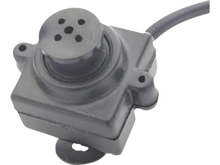 Gecamoufleerde bewakingscamera in knoop-look 480 TVL 3.7 mm CS 700