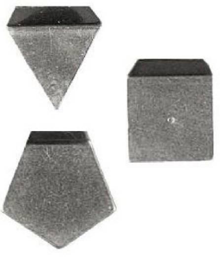 Kern 338-02 F2 gewicht 2 mg
