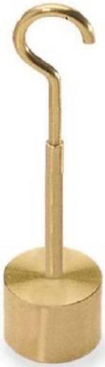 Kern 347-475-100 Schuifgewicht-draagstang 100 g (M1) messing fijngedraaid