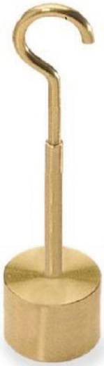 Kern 347-515-100 Schuifgewicht-draagstang 1 kg (M1) messing fijngedraaid (draagkracht max. 40 kg)