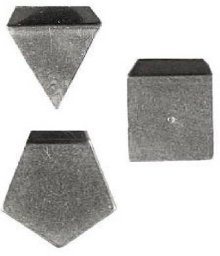 Kern 348-07 348-07 M1 gewicht 100 mg
