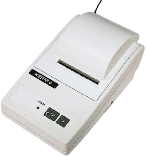 Kern 911-013 Matrix-naaldprinter voor KERN-weegschalen met gegevensinterface RS-232