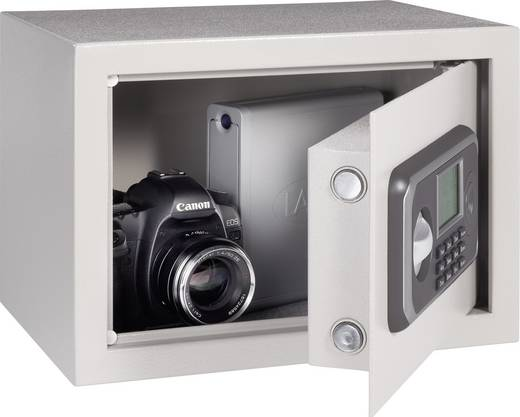 Typ 25 LCD Kluis Cijferslot