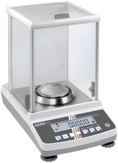 Kern ABJ 220-4NM Analyseweegschaal met ijkgoedkeuring 0,0001 g: 220 g