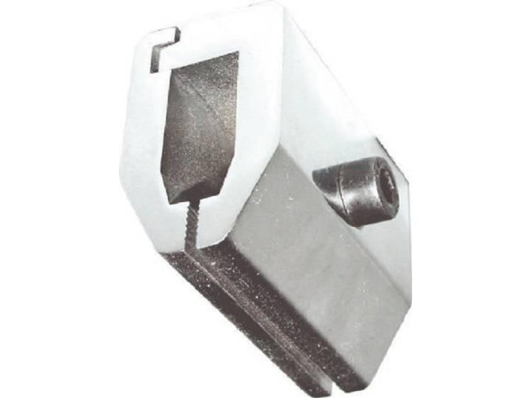 Sauter AC 03 Opzetstuk met platte klem voor trektests tot 5 kN