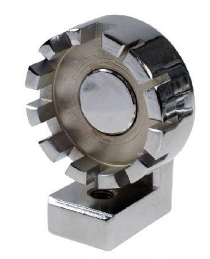 Sauter AC 42 Trommelklem voor kabel/stekker-trektests tot 5 kN