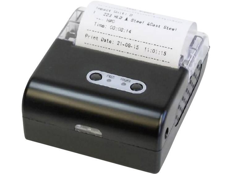 Sauter AHN-02 Thermische printer