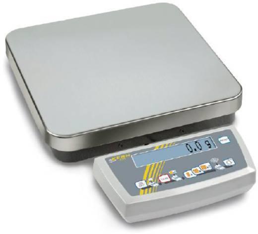 Kern Telweegschaal Weegbereik (max.) 100 kg Resolutie 0.5 g werkt op het lichtnet, werkt op een accu Zilver