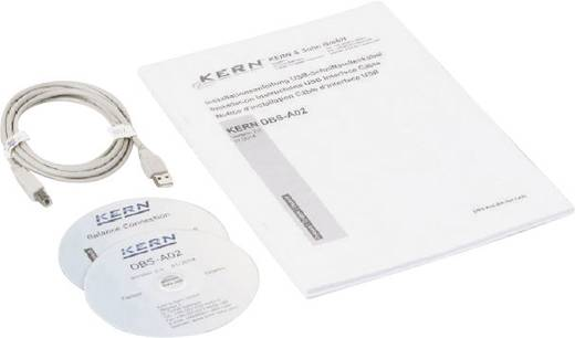 Kern DBS-A02 USB-interfaceset