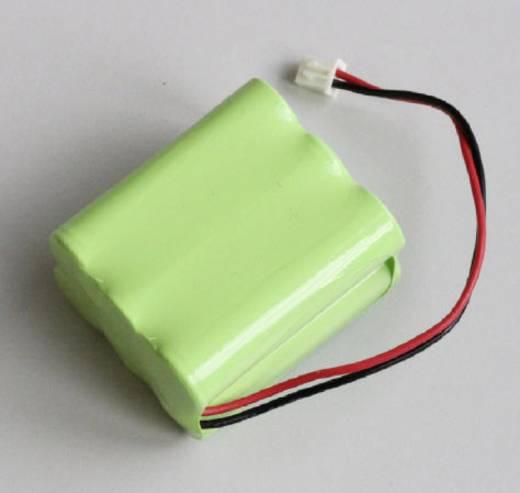 Kern FOB-A08 Interne batterijvoeding, voor KERN MCB en FOB (bxd 215x215 mm)