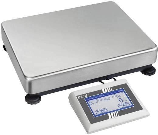 Kern IKT 65K0.5L Platformweegschaal Weegbereik (max.) 65 kg Resolutie 0.5 g werkt op het lichtnet, werkt op een accu Zil