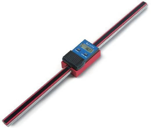Sauter LB 200-2. Digitale lengtemeter met RS-232 200 mm: 0,01 mm