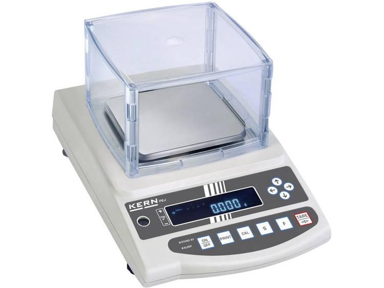 Kern PEJ 620-3M Precisie weegschaal Weegbereik (max.) 620 g Resolutie 0.001 g Werkt op het lichtnet