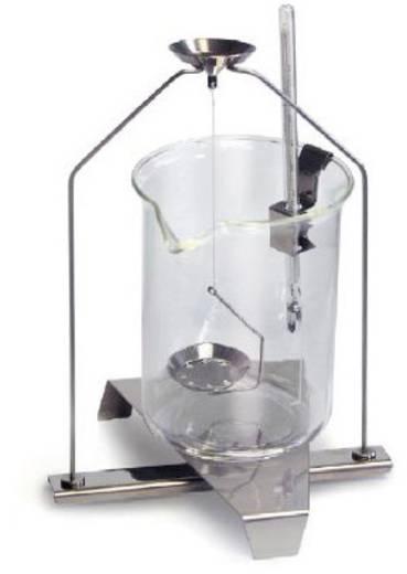 Kern PLS-A01 Set voor dichtheidsbepaling voor KERN PLJ ([d] = 0,001 g)