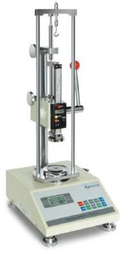 Sauter SD 300N100. Veertestsysteem 300 N: 0,1 N