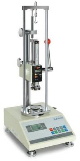 Sauter SD 50N100. Veertestsysteem 50 N: 0,01 N