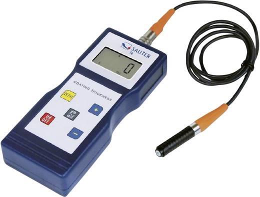 Sauter TB 2000-0.1F. lakdiktemeter